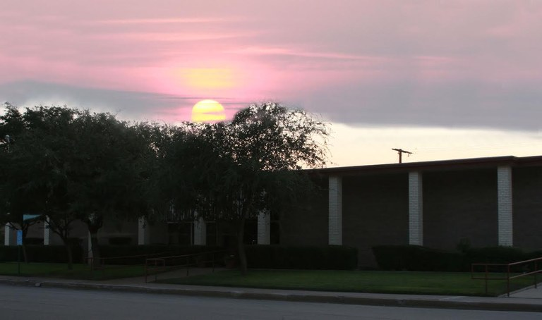 Lib sunset.jpg